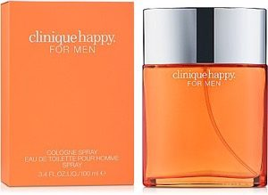 perfumy clinique happy